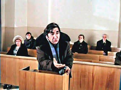 Услуги уголовного адвоката