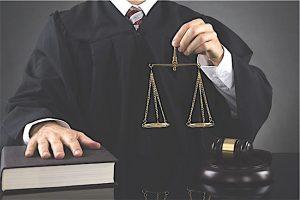 Бесплатный адвокат по уголовным делам