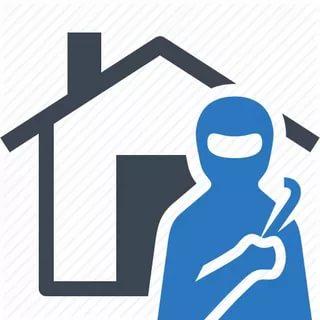 кража в доме