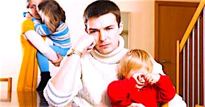 Консультация семейного адвоката